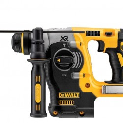 DEWALT 20 Volt  Lithium Ion Cordless  SDS-plus Brushless L Shape Rotary Hammer(햄머드릴 밧데리 제외)