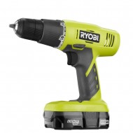 18-Volt ONE+ Lithium-Ion Cordless 3-8 in. Drill Driver Kit with 1.3 Ah Battery and Charger(밧데리 드릴)